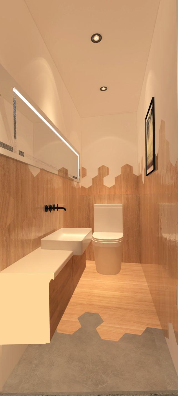 solar咖啡店设计效果图6