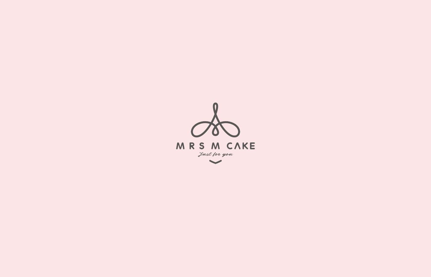 蛋糕夫人甜品店效果图1